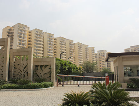 Park View Ananda