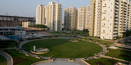 Luxury Residences at Bestech Park View City 1