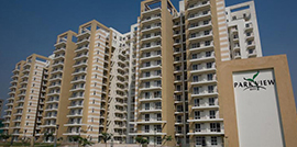 2, 3 & 4 BHK Residences at Bestech Park View City 1