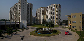 2, 3 & 4 BHK Apartment at Bestech Park View City 1