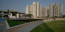 2, 3 & 4 BHK Flat at Bestech Park View City 1