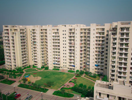 Park View Residences Mohali