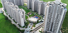 Flats in Gurgaon