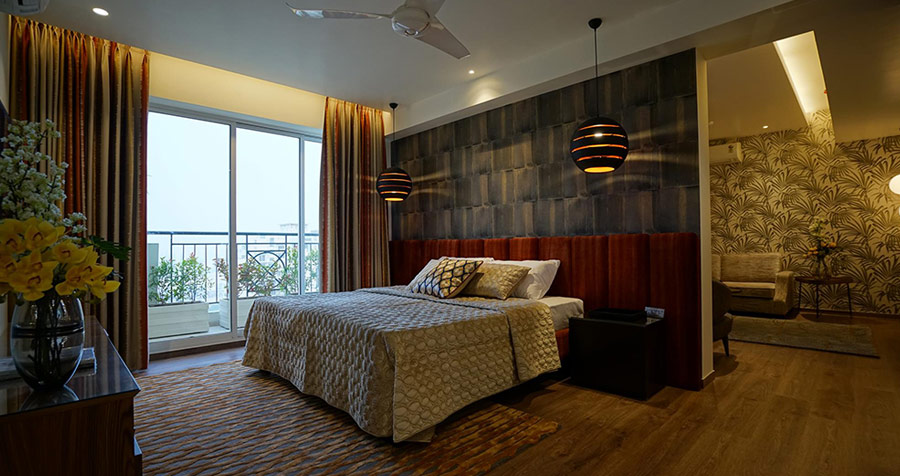 4 BHK Luxury Apartment in Gurgaon