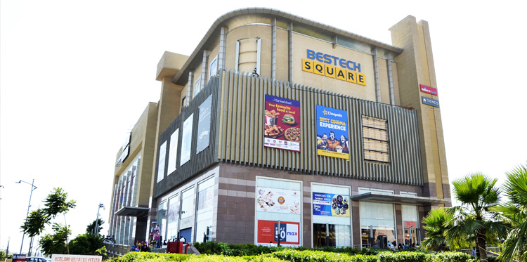Bestech Square Mall